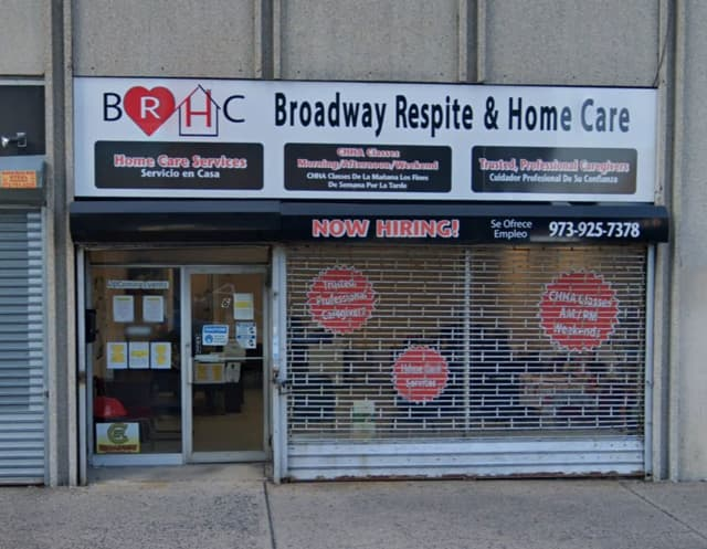 Broadway Respite and Home Care