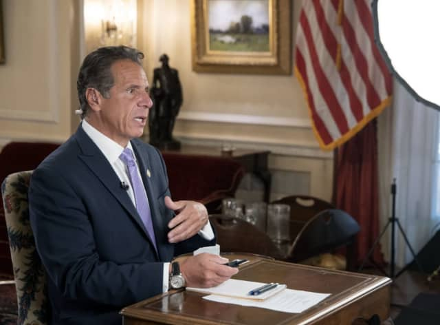 New York Gov. Andrew Cuomo is in the hot seat after being found guilty of sexually harassing 11 women and fostering a toxic work environment.