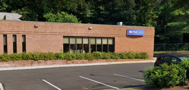 PNC Bank on Buck Road in Holland, PA.