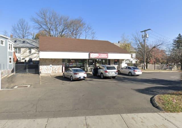 Krauszer's Food Store in West Haven.