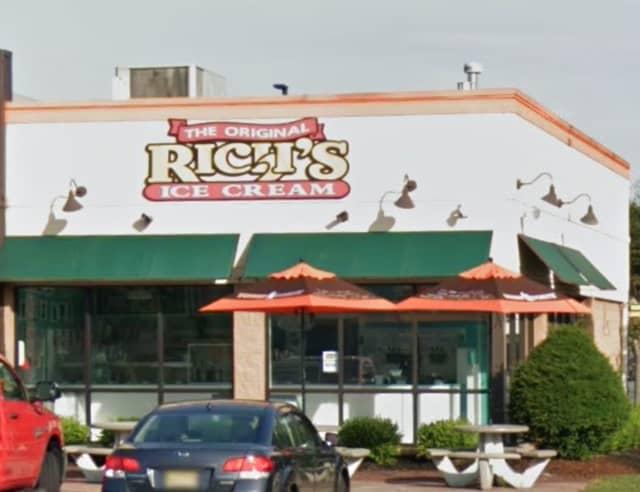 Rich's Ice Cream in Lanoka Harbor