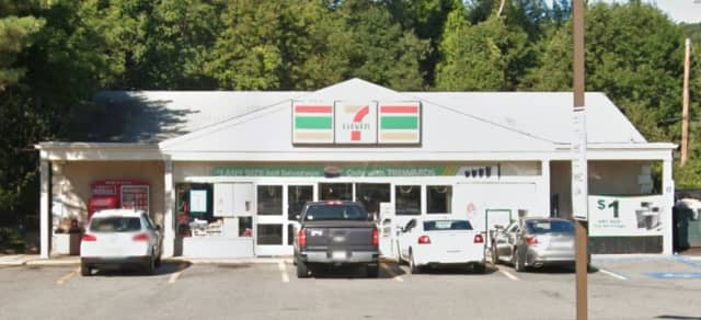 7-Eleven on Route 206 in Flanders