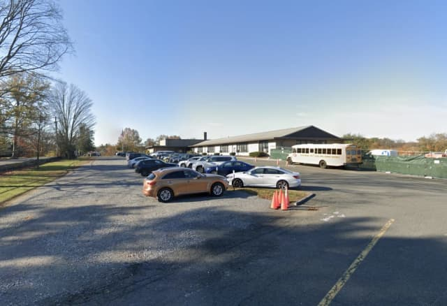 Ridge Street Elementary School