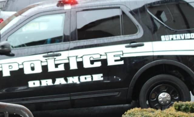 City of Orange Police