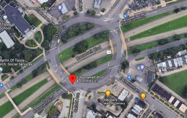 Oxford Circle, Philadelphia
