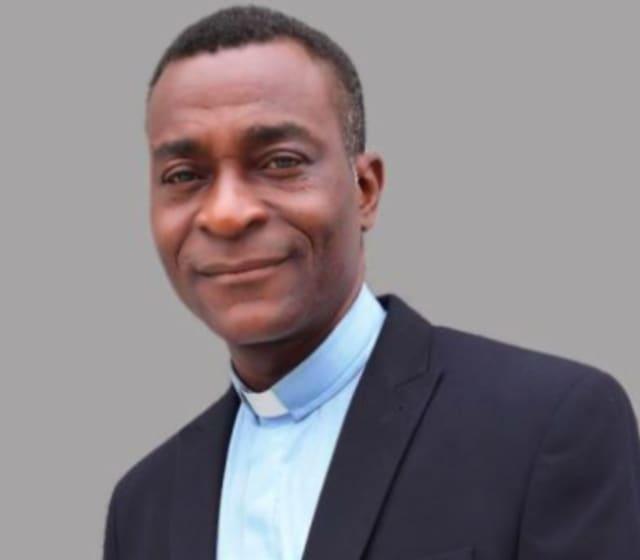Pastor Israel Razak Adebayo