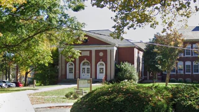 Seth Boyden Elementary School