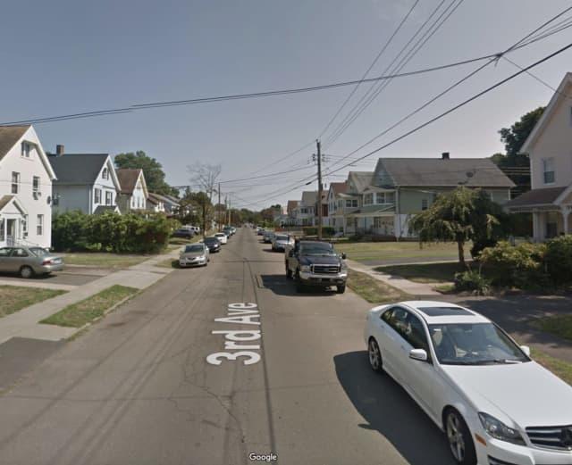 Third Avenue in West Haven