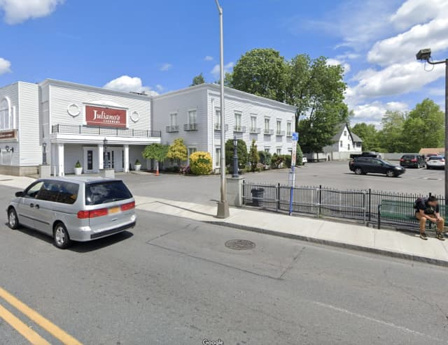 Juliano's Caterers on Main Street in New Rochelle