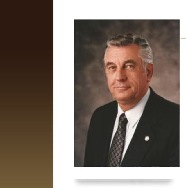 Fred Scoralick, former Dutchess County sheriff, died Sunday, Nov. 29. He was 80.