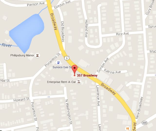 Sleepy Hollow police are searching for a woman who tried to lure a female student into her car at 357 N. Broadway.
