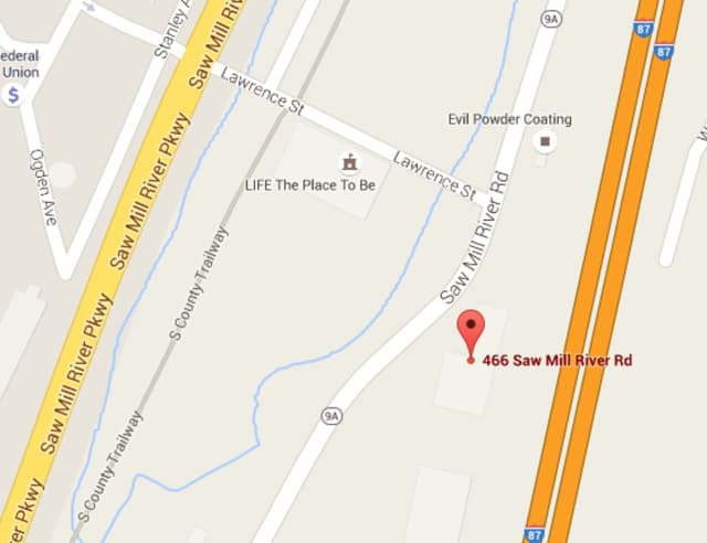 Colliers International recently arranged the sale of 466 Saw Mill River Road at a price of $4.75 million.