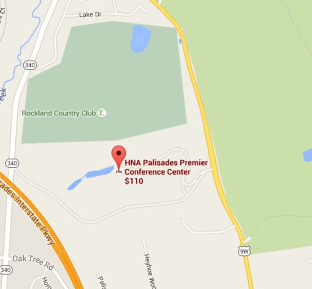 HNA has purchased the Dolce Palisades Conference Center.