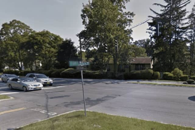 Sidewalk work on Fort Hill Road in Greenburgh is nearing approval, according to Town Supervisor Paul Feiner.