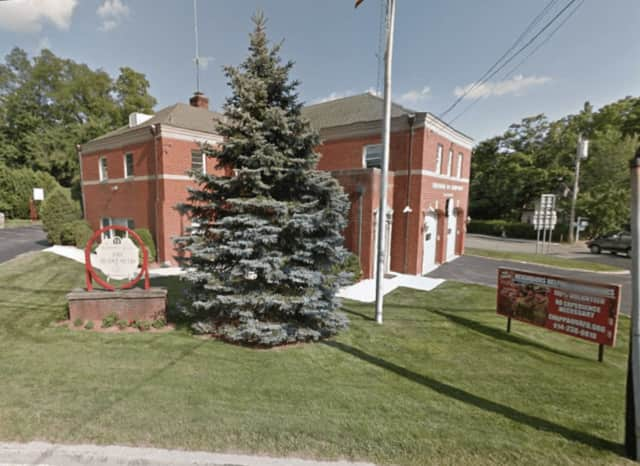 New Castle Fire District No. 1 is seeking the public's approval to spend $15.3 million to expand its King Street Firehouse in Chappaqua.