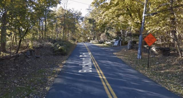 A horror story concerning Buckout Road in West Harrison may be headed for the big screen.