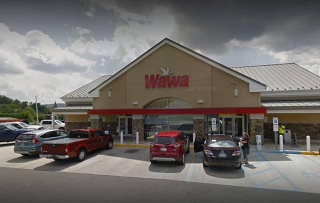 Wawa, 10 Maplewood Dr., Douglassville, PA