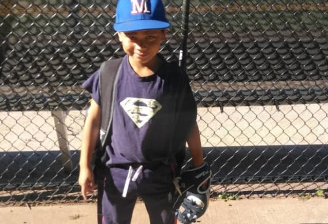 The Montclair community is banding together to create a memorial to an avid young baseball player, Terry Demming.