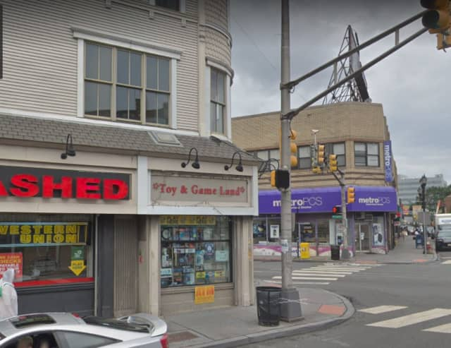 A winning Jersey Cash 5 lottery ticket was sold in Jersey City