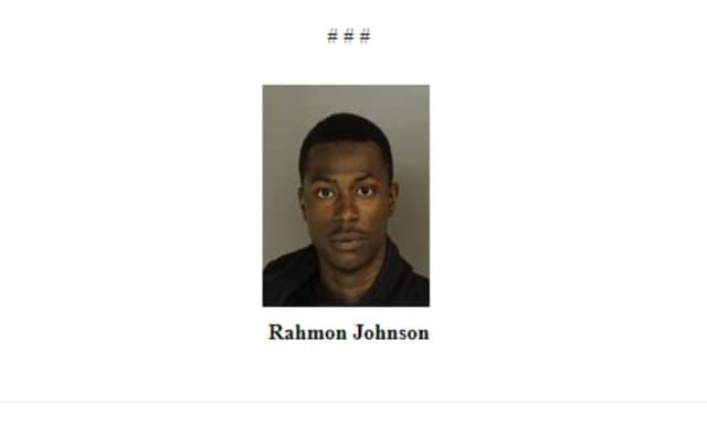 Rahmon Johnson