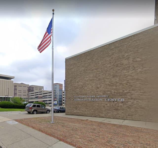 Allentown School District Administration Building