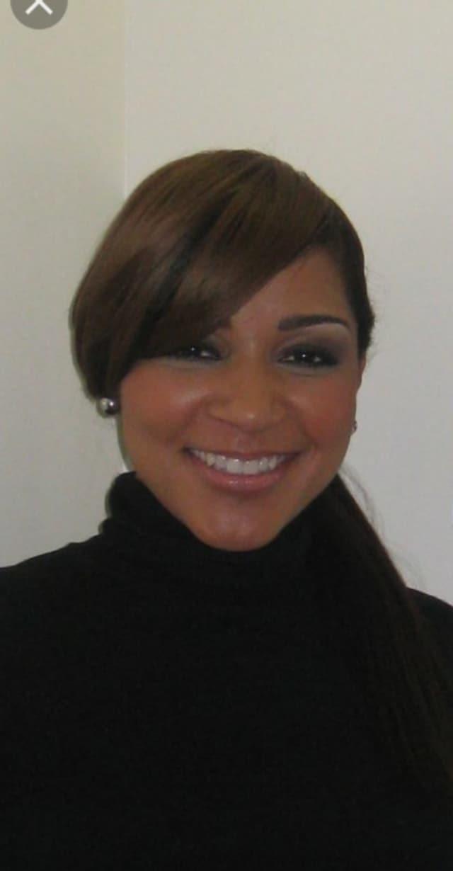 Tina Pearson