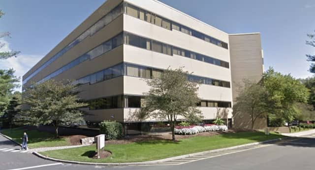 Pictured here: 2 Trap Falls Rd., the Recovery Network of Programs headquarters in Shelton. RNP has reached a financial settlement, resolving charges that it overcharged Medicaid.