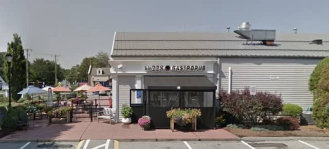 The Glastonbury Bin228 on Hebron Avenue will temporarily close due to an employee contracting COVID-19. The Hartford location will remain open.