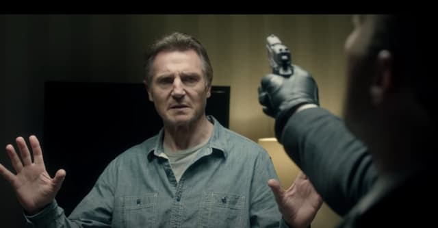 Look Familiar? Trailer For Liam Neeson Movie Shot In Worcester, Other  Towns, Online Now | Worcester Daily Voice