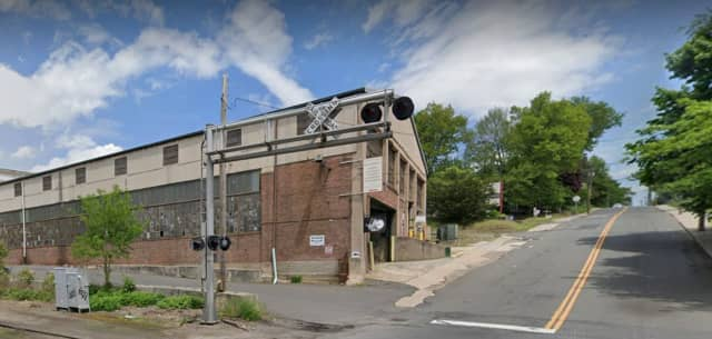 Room for Nature, a chemical product and preparation manufacturing firm, has registered to do business at 139 Center St., Bristol (pictured here).