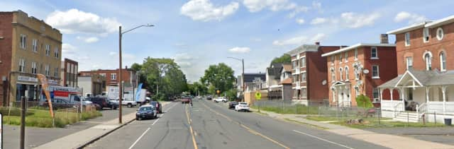 """Wethersfield Avenue, Hartford """"We've reported these things over and over and over again for years and nothing is done. ... You've stood by and allowed this area to go to hell. """"This sort of lawlessness would never be tolerated in the West End."""""""