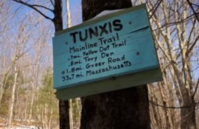 A hiker with a severe reaction to bee stings was saved from Burlginton's hiking trails Saturday, Aug. 15.