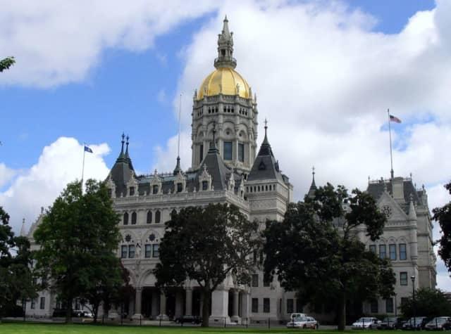 Connecticut's Capitol Building