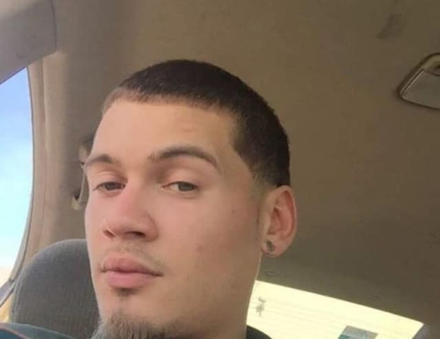 Police are seeking the public's help in finding Jovann Vergara, pictured here.