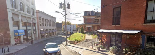 The Old South Street neighborhood, pictured here, is about to welcome a new business.