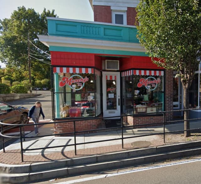 Munchy's Malt Shop has closed for good.
