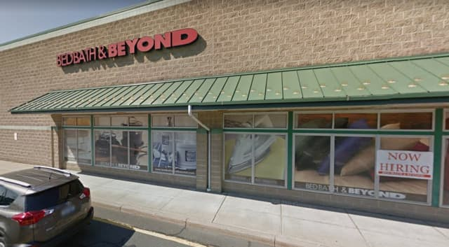 The Bed. Bath and Beyond in Danbury is one out of four BBaB's slated to close in CT by the end of the year.