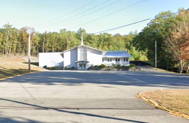 Crossroads Community Church in Fitchburg