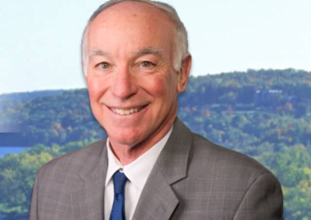 U.S. Rep. Joe Courtney, CT-02