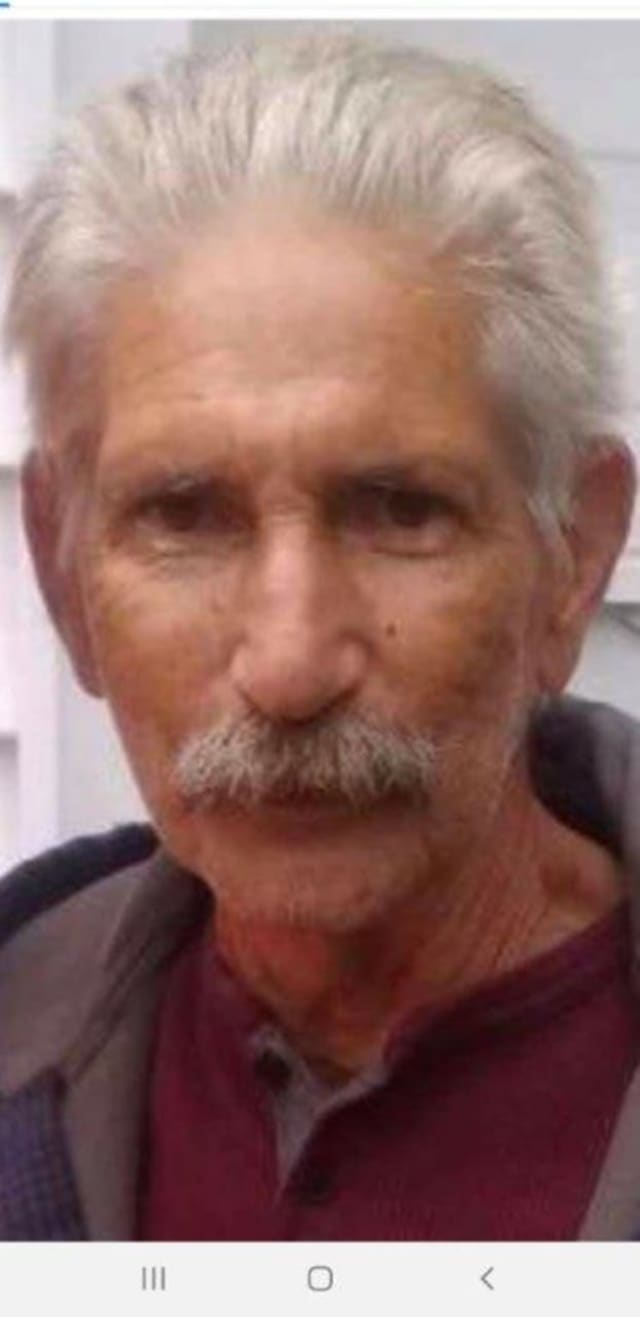 Peter Mitro was found dead after being reported missing.