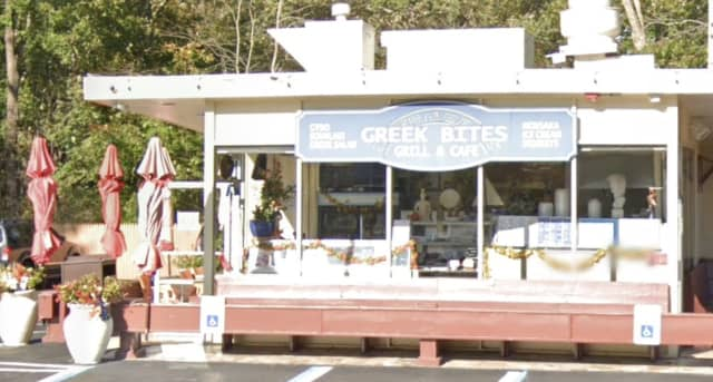 Greek Bites