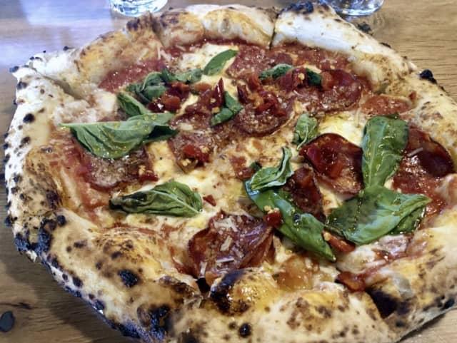 Pizza by Posto in Longmeadow