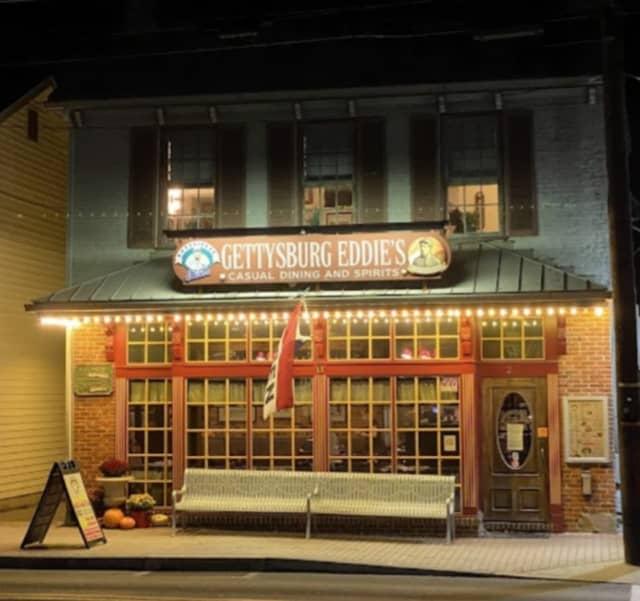 Gettysburg Eddie's.