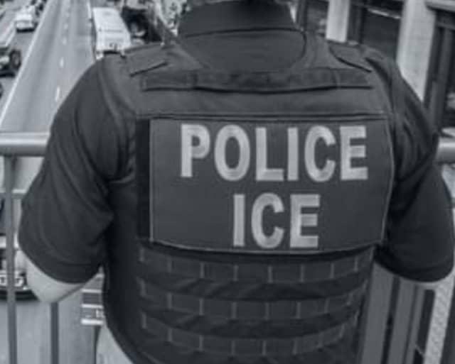 ICE in 2018.