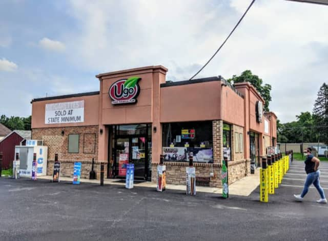 Ugo located at 424 North Baltimore Avenue in Mount Holly Springs.