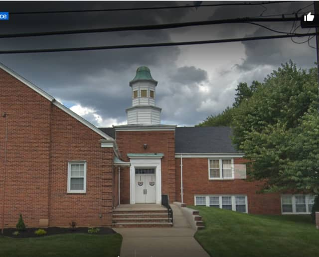 The Linden Presbyterian Church in Linden, where the Rev. Dr. William C. Weaver was pastor before stepping down early this year.