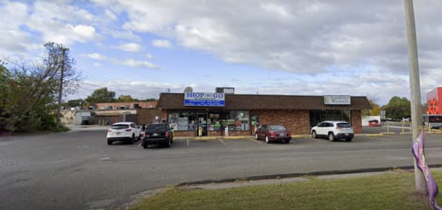 Shop & Go, 109 Johnson Rd., Turnersville