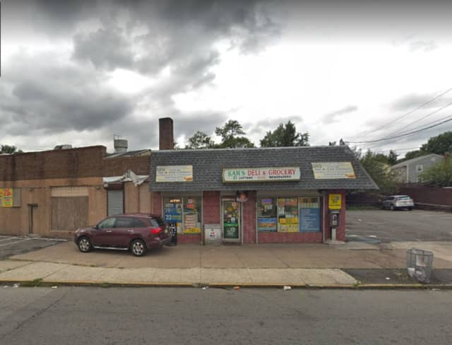 This Irvington business sold a lottery ticket good for a huge jackpot