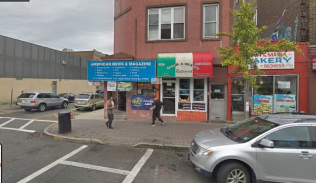 A winning third-tier ticket in the Friday Mega Millions s drawing was sold in West New York
