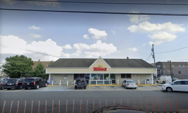 Wawa, 4371 Richmond St, Philadelphia, PA (Federal authorities did not specify if this is the exact Wawa location in the indictment. This image is simply for reference.)